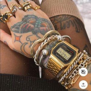 Vintage Casio Watch